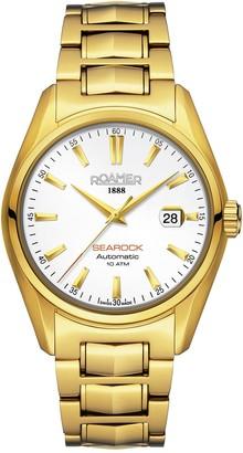 Roamer Men's Searock Automatic Bracelet Watch