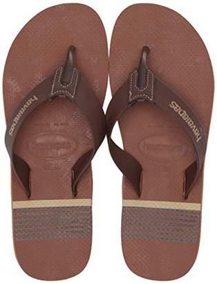 Havaianas Men's Urban Craft Flip Flop Sandal 11/12 M US