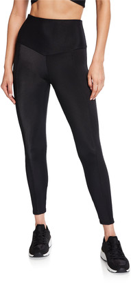 Onzie Sweetheart Midi Leggings