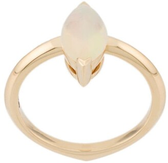 Stephen Webster 18kt gold Jitterburg ring