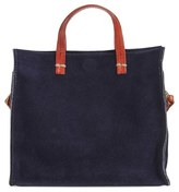 Clare Vivier 'Petit Simple' Tote - Grey