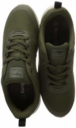 KangaROOS Men's K-Act WEL Sneaker