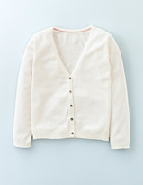 Boden Favourite Crop V-neck Cardigan