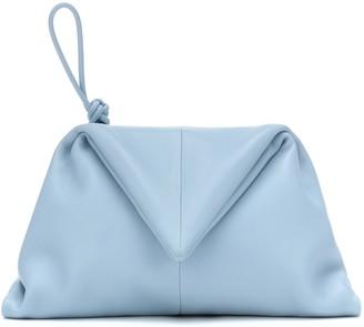 Bottega Veneta Envelope Small leather clutch