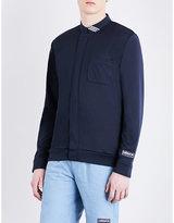 Adidas Spezials Blackamoor Jersey Jacket