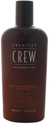 American Crew 15.2Oz Daily Moisturizing Shampoo