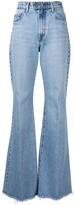Nobody Denim Marina flared jeans