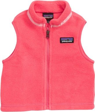 Patagonia Synchilla® Recycled Fleece Vest