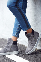FP Collection Womens WHISTLER HI TOP SNEAKER