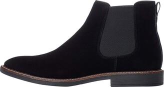 Find. Amazon Brand Mens Chelsea Boots Black 9 UK (43 EU)