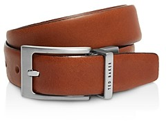 Ted Baker Karmer Men's Reversible Leather Belt