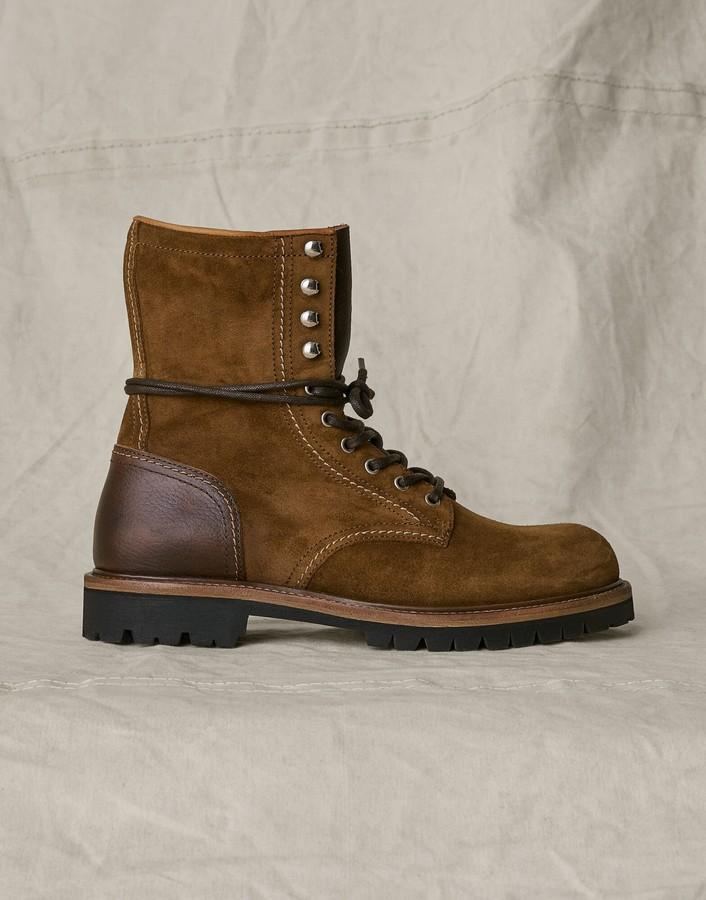 marshalls boots sale