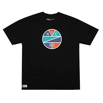 Zoo York Men's NYC Sphere T-Shirt,(Size:)