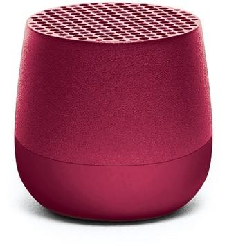 Lexon MINO Portable TWS Bluetooth Speaker - Plum