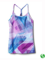 Athleta Girl Printed Next Level Tank