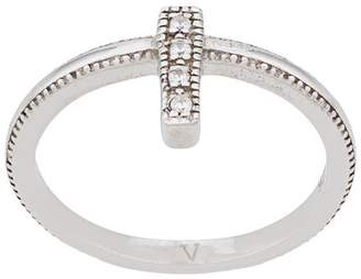 V by Laura Vann Ridge First Knuckle ring