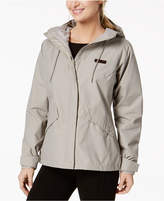 Columbia Celilo Falls Waterproof Rain Jacket