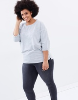 Curve LS Sweatshirt