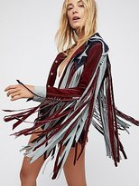 American Woman Jacket by Understated Leather at Free People
