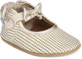 Robeez Triangle-Print Mary-Janes, Baby Girls