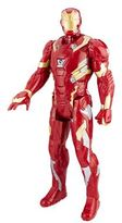 Marvel Avengers Iron Man Electronic Figure