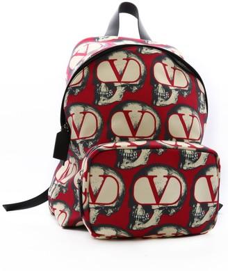 Valentino Garavani Backpack Undercover