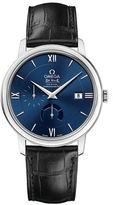 Omega Prestige Co-Axial Power Reserve Watch