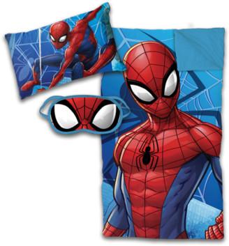 Spiderman 3Pc Slumber Set