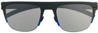 Mykita TOTAL tinted sunglasses