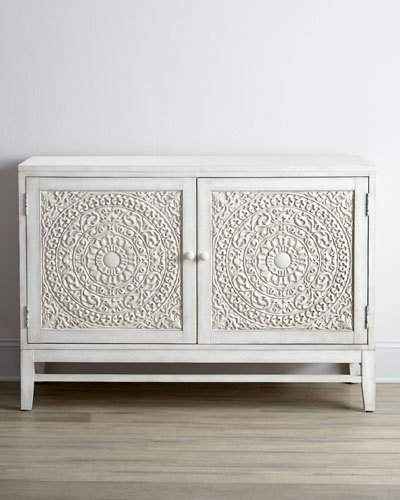 Hooker Furniture Cynthia Console
