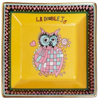 La DoubleJ Baby Athena Porcelain Tray