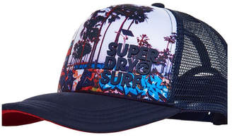 Superdry Graffiti Cap