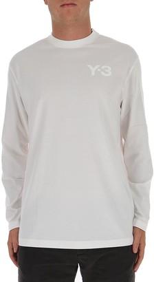 Y-3 CL Logo Long-Sleeve T-Shirt