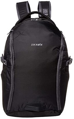 Pacsafe 32 L Venturesafe G3 Anti-Theft Backpack (Black) Backpack Bags