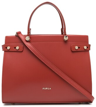 Furla small Lady M tote
