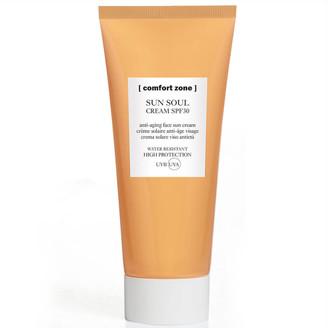 Comfort Zone Sun Soul Face Cream SPF30 60ml