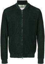 Etro classic bomber jacket - men - Cotton/Polyester - S