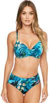 Fantasie Seychelles Underwired Gathered Full Cup Bikini Top