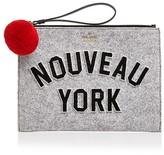 Kate Spade Nouveau York Bella Pouch