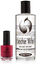 Seche Professional Non-Yellowing Vite Dry Fast Top Coat