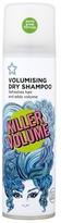 Superdrug Dry Shampoo Killer Volume 150ml