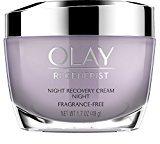 Olay Regenerist Night Recovery Cream Advanced Anti-Aging Night Fragrance-Free 50ml