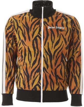 Palm Angels Tiger Print Track Jacket
