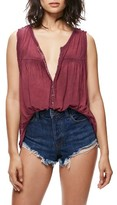 Free People Women's Hudson Tank