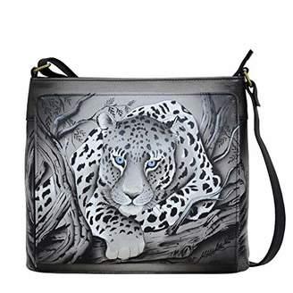 Anuschka Anna by Organizer Handbag | Genuine Leather |