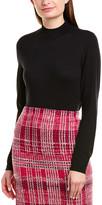 St. John Wool Sweater