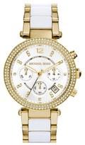 MICHAEL Michael Kors Women's Michael Kors 'Parker' Chronograph Watch, 39Mm