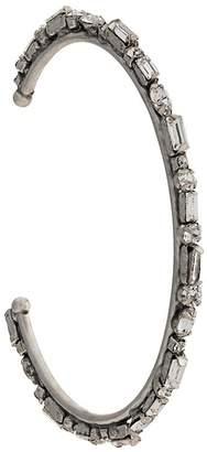 Dannijo Cielo embellished cuff bracelet