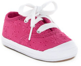 Keds Champion Lace Sneaker (Baby & Toddler)