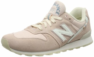 New Balance Women's Suede 996 Low-Top Sneakers